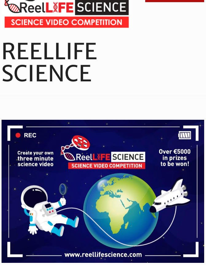 ReelLIFE Science