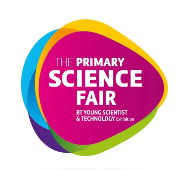The Primary Science Fair  BT Young Scientist & Technology Exhibition