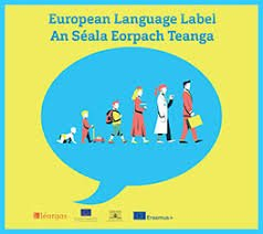 Leargas European Language Label Award