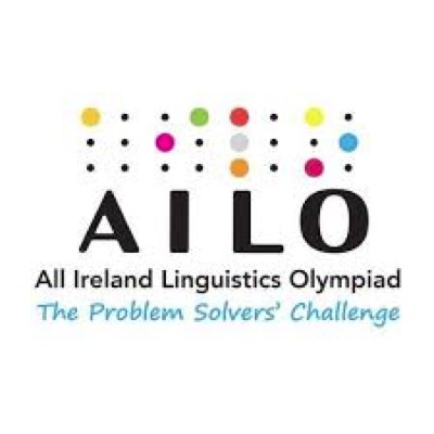 All Ireland Linguistics Olympiad.