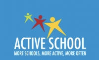 Active School Flag – 'Nearly There' Workshop
