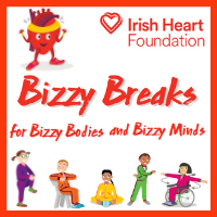 Webinar - Busy Breaks for Busy Bodies and Minds PRIMARY