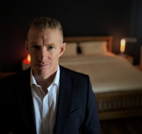 The Importance of Sleep - with Tom Coleman Consultant in Sleep, Health & Wellness