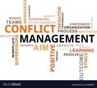 WEBINAR -Understanding Conflict and Developing your skills in Relation to the Management of Conflictual Situations